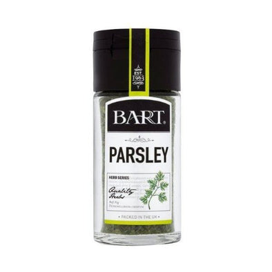 BART PARSLEY 8G X 4