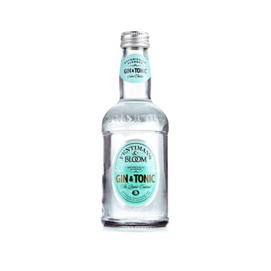 Fentimans Premixed Premium Gin & Tonic 275ml x 12