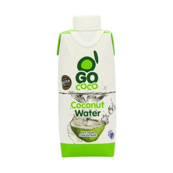 Go Coco Natural Coconut Water 330 ml