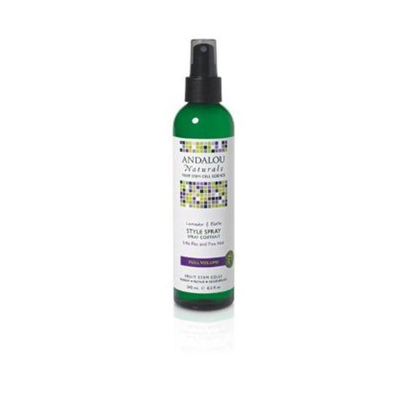 ANDALOU LAVENDER & BIOTIN FULL VOLUME STYLE SPRAY 242ML
