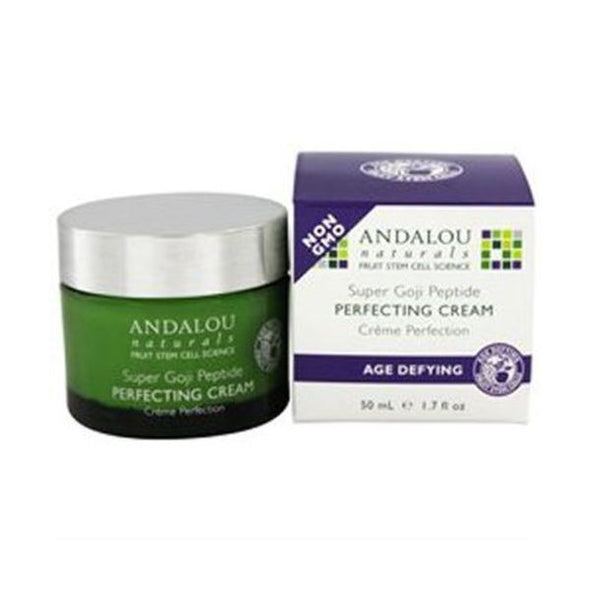 ANDALOU GOJI PEPTIDE PERFECTING CREAM 50ML