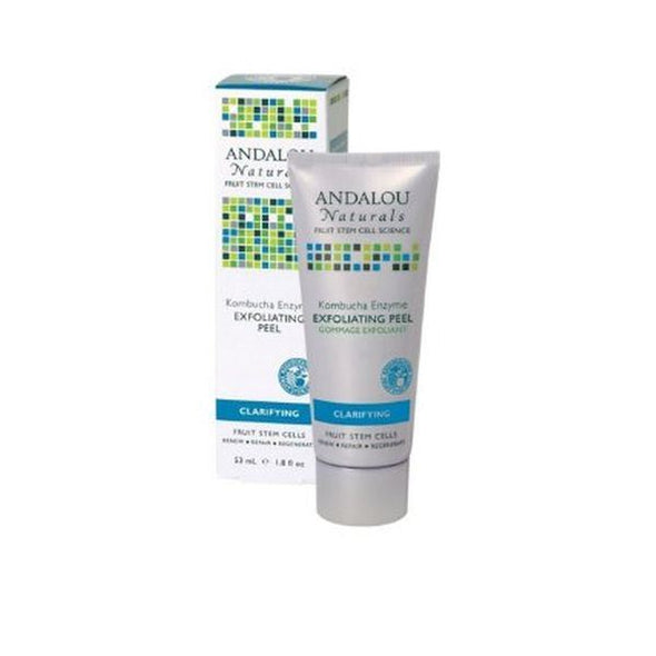 ANDALOU KOMBUCHA ENZYME EXFOLIATING PEEL 53ML