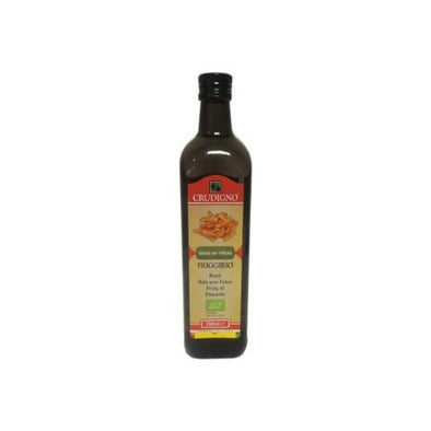 Crudigno Organic Frying Oil 750ml