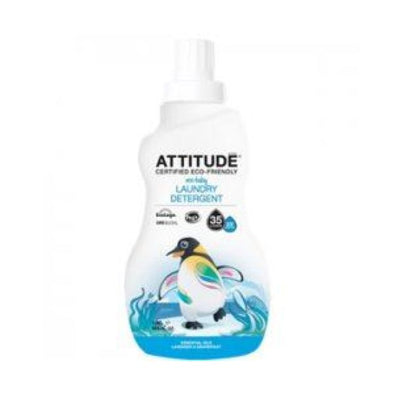 ATTITUDE LITTLE ONES FRAGRANCE FREE LAUNDRY STAIN REMOVER 475ML