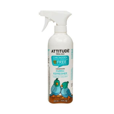 ATTITUDE LITTLE ONES FRAGRANCE FREE FABRIC REFRESHER 475ML