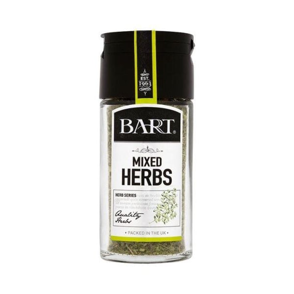 BART MIXED HERBS 10.5G X 4