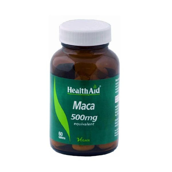 Maca 500mg Tablets Maca 500Mg Tablets 60s