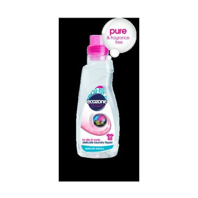 Ecozone Delicate Laundry Liquid 750ml
