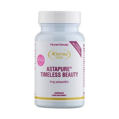 Aeterna Gold Astapure Timeless Beauty Caprules 30s