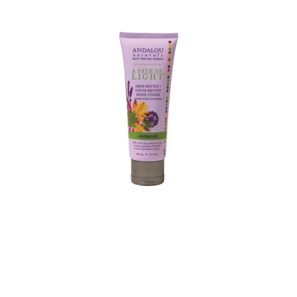 ANDALOU LAVENDER HAND CREAM 100ML