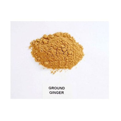 Tree Of Life Ginger  Ground (India) 500g