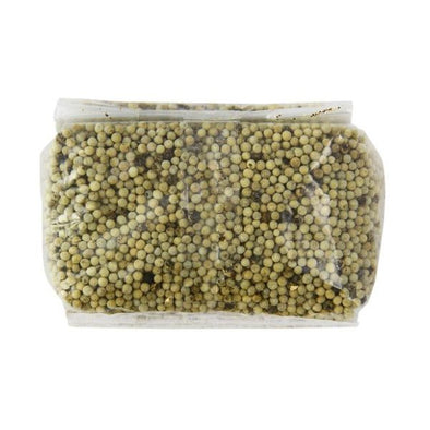 Tree Of Life Peppercorns  White (Indonesia) 500g