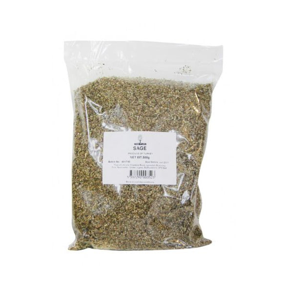 Tree Of Life Sage  (Turkey) 500g