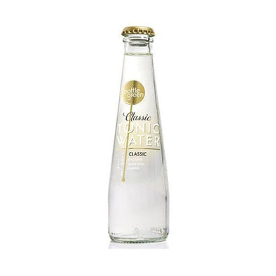Bottle Green Classic Indian Tonic 175ml x 24