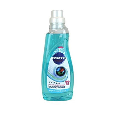 Ecozone Laundry Liquid Sports Wash 750ml