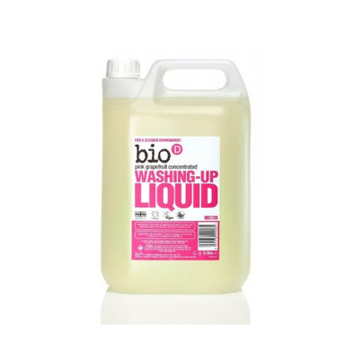 BioD WashingUp Liquid  Grapefruit 15Ltr
