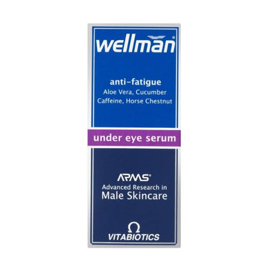 Vitabiotics Wellman Eye Serum 15ml