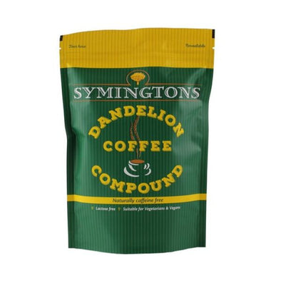 Symingtons Dandelion Coffee Pouch 300g