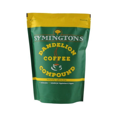Symingtons Dandelion Coffee Pouch 500g