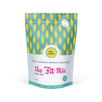 Ibiza Superfoods The Fit Mix 200g