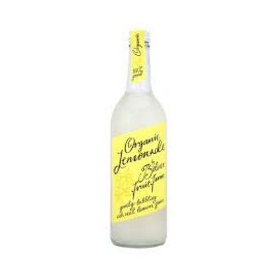 BELVOIR LEMONADE PRESSE ORGANIC 750ML