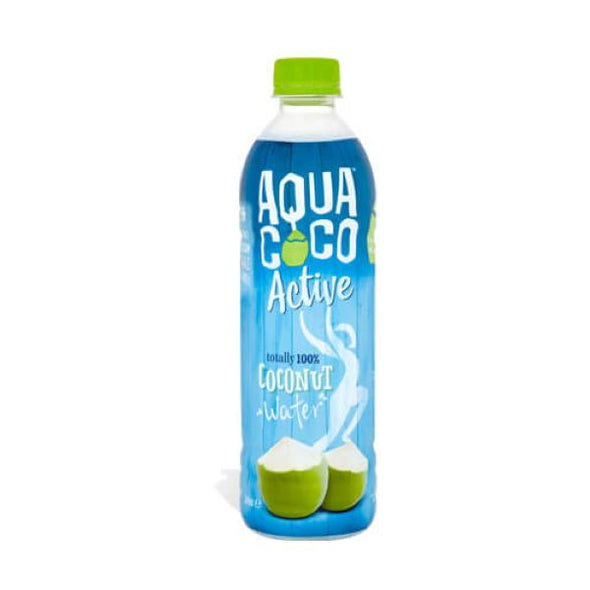 Aqua Coco Coconut Water 500ml