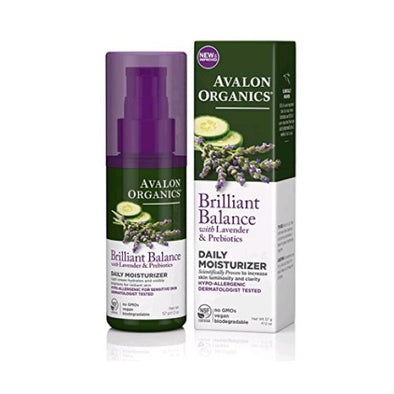 Avalon Daily Moisturiser 57g