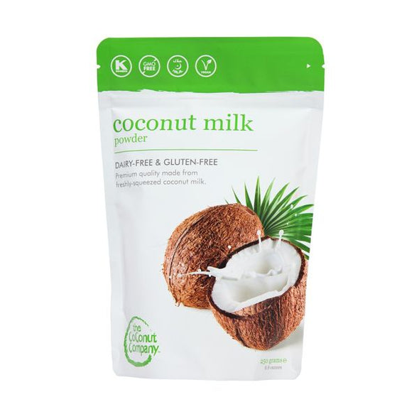 Coconut Merchant Vegan Coconut Milk Powder 250g