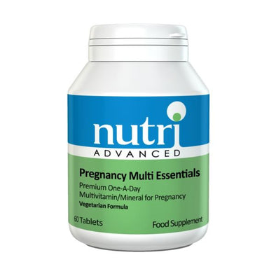 Nutri Multi Essentials Womens Tablets 60s