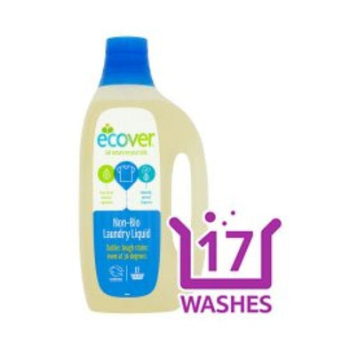 Ecover Colour Laundry Liquid 1.5Ltr