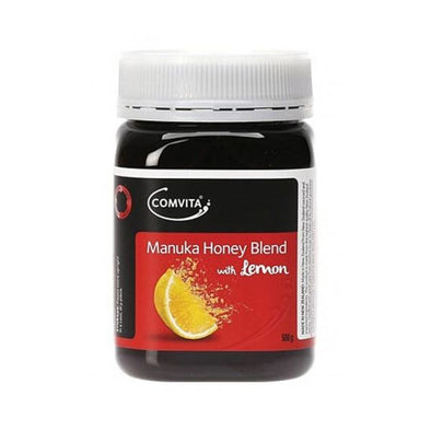Comvita Manuka With Lemon 500g