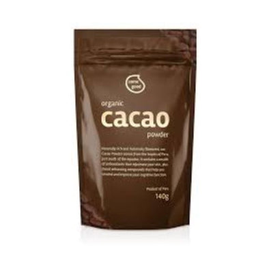 Some Good Organic Cacao Powder 140g