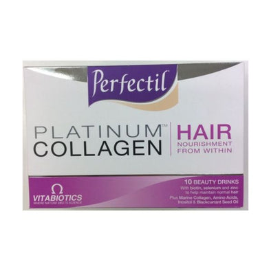 Perfectil Collagen Hair Beauty Drinks Multipack (50mlx10)