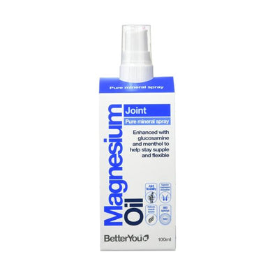 Better You Magnesium Oil  Joint 15ml x 10