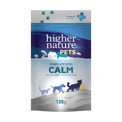 Higher Nature Higher Nature  Calm Powder x135g