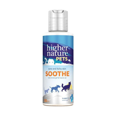 Higher Nature Higher Nature  Soothe Skin Gel x120ml