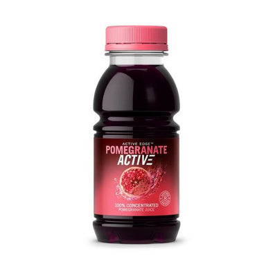 Cherry Active Active Edge 100% Pomegranate Concentrate 237ml