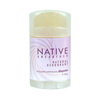Native Unearthed Natural Sage & Lavender Deodorant Balm 60ml