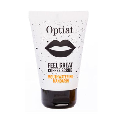 Optiat Nourishing Hemp Face Mask 90g