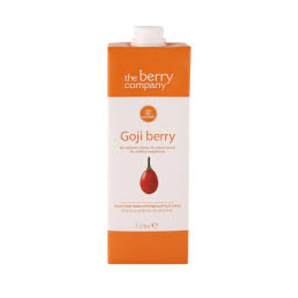 Berry Juice Co Goji Juice Drink 1Ltr