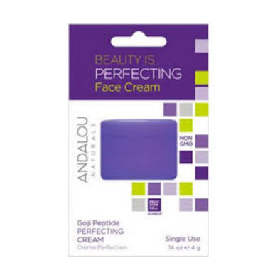 Foodfinders  Andalou Orders Andalou Beauty Is Perfecting Face Cream Pod 4g