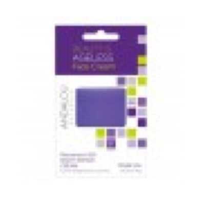 Foodfinders  Andalou Orders Andalou Beauty Is Ageless Face Cream Pod 4g
