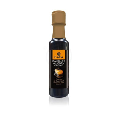 Gaea Balsamic & Honey Creme 200ml
