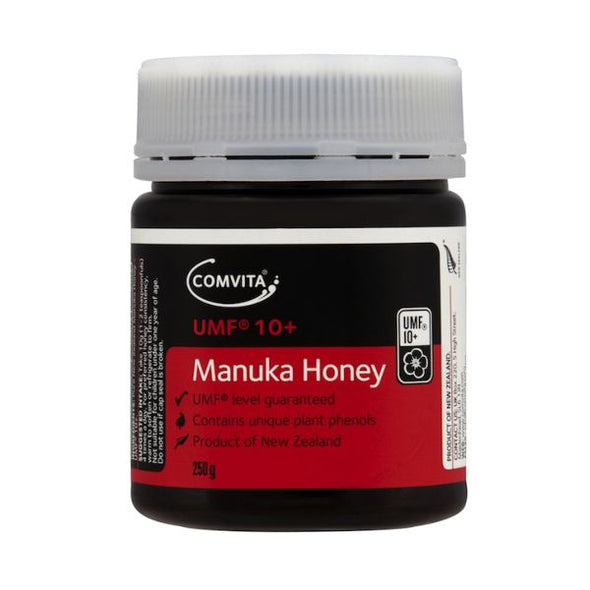 Comvita Uk Comvita Manuka Honey Umf 10+ 250g