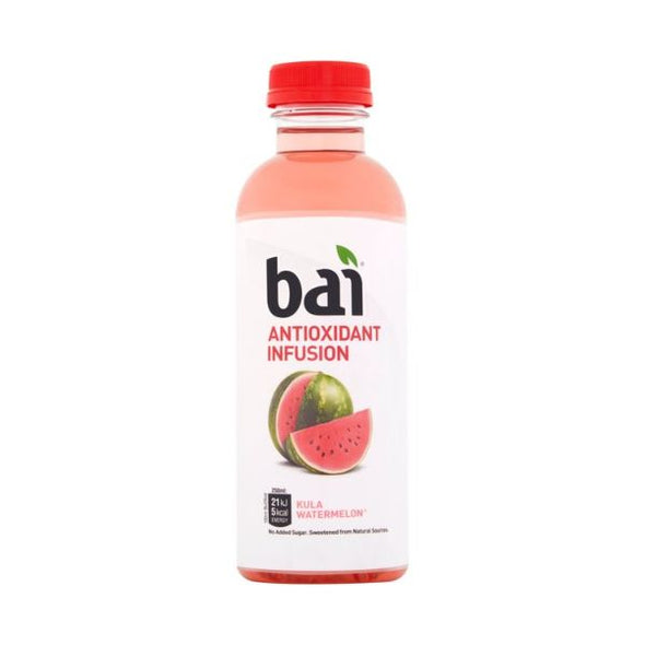 Red Star Beverages/Fulfil Bai Antioxidant Infusion  Kula Watermelon 530ml
