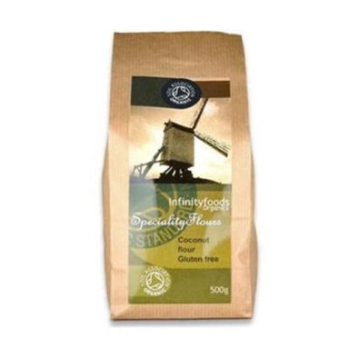Natures Heart Organic Coconut Sugar 500g