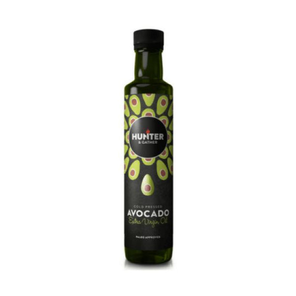 Hunter & Gather Foods Hunter & Gather Classic Avocado Oil Mayonnaise 250g