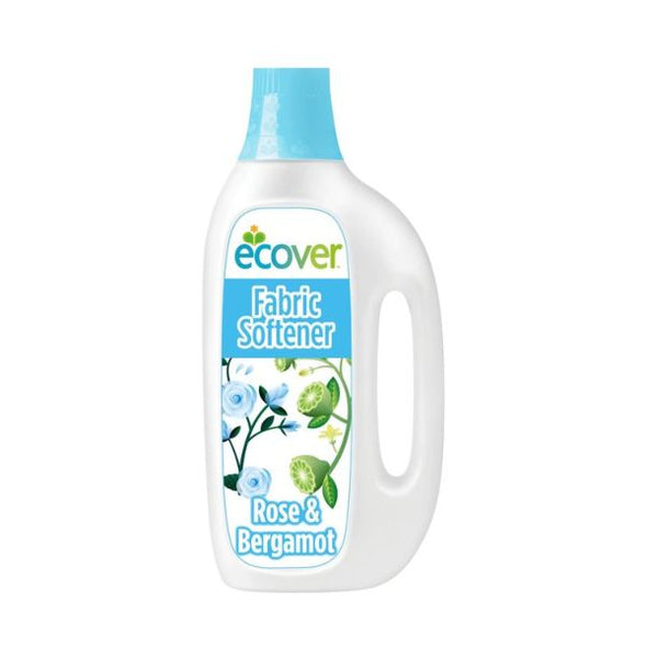 Ecover (Uk) Ecover Fabric Softener  Rose 1.5 Ltr