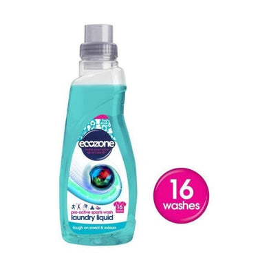 Fred And Ginger Laundry Specialist Non Bio Laundry Wash  Sports 250ml