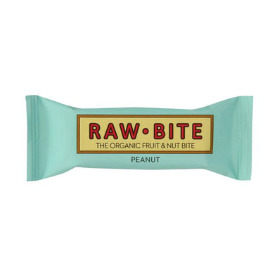 Bahlsen Llp Rawbite Spicy Lime Bars 50g x 12